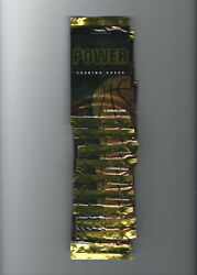 1996 Pacific Power Basketball. Lot 12 Packs for Price of 10.  See Description.