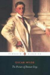 The Picture of Dorian Gray by Wilde Oscar