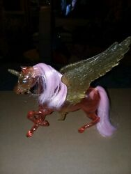 ❣❣RARE She-Ra Princess Of Power Crystal Swiftwind Pegasus Horse MOTU 80s Vintage