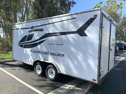 Fly It Helicopter Simulator $75000.00