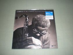 Joe Henderson The State of the Tenor Vol.2 LP Blue Note Tone Poet - LIKE NEW!