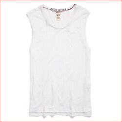 Champion Sportswear x Todd Snyder Sleeveless Tank Top White NWT X Small $37.49