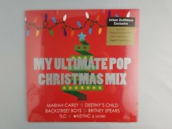 My Ultimate Pop Christmas Mix UO Exclusive 12