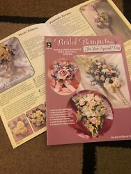 NOS HOTP 2167 16 Bridal Bouquets For Your Special Day Beautiful Wedding Book