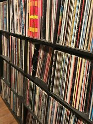 "Lot Of 100 12"" Singles 80s 90s Pop Dance Disco Boogie RnB Huge DJ Collection $100.00"