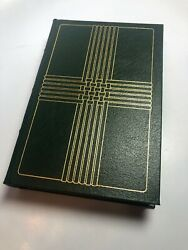 Easton Press Crime and Punishment Leather Bound Book Fyodor Dostoevsky