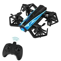 NEW Quadcopter Mini Portable Drone H802 Orbit 2.4 Ghz 4Ch 6 Axis Easy to fly $15.90