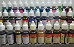 NEW Stampin Up! Ink Refill Reinkers MANY Current Retired Colors CHOOSE COLOR $4.99