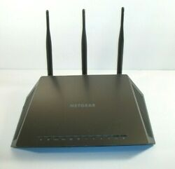 Netgear AC1900 Nighthawk Smart WiFi Router R6900