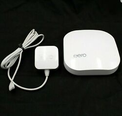 eero Pro B010001 2nd Gen AC Tri-Band Mesh Router