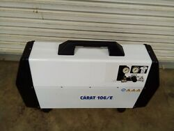 Carat 106E Airblok Series Air Compressor
