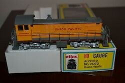 ATLAS - UNION PACIFIC (UP) ALCO S2 POWERED DIESEL $79.99