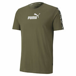 PUMA Men's Amplified Tee $12.99