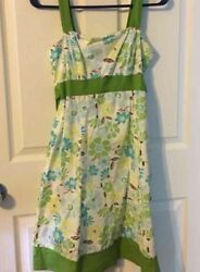 Pulse summer dress size L Juniors $14.95