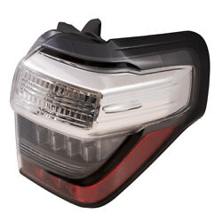 Tail Light fits 14-20 Toyota 4Runner Passenger Right Side Combination Taillamp $94.59