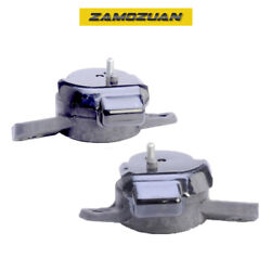 Rear L & R Engine Mount 2PCS. 2000-2006 for Subaru Legacy Outback Baja 2.5L $89.50