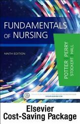 FUNDAMENTALS OF NURSING - TEXT AND CLINICAL COMPANION By Anne Griffin Perry Rn $50.00