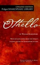 Othello Mass Market Paperback By William Shakespeare VERY GOOD $3.59