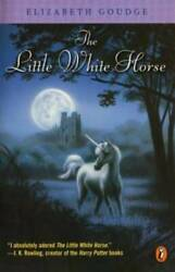 The Little White Horse Paperback By Goudge Elizabeth GOOD $4.08