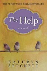The Help - Hardcover By Stockett Kathryn - VERY GOOD $3.63