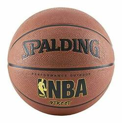 Spalding NBA Basketball Street Ball Indoor Outdoor Official Size 7 29.5 inch $30.17