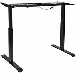 Seville Classics AIRLIFT S2 Electric Height Adjustable Standing Desk Base Only $399.00