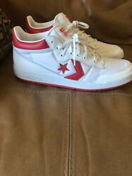 mens converse all star mid with lunarlin 10.5 $35.00