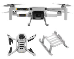 Extended Landing Gear Extensions Protector For DJI Mavic Mini Drone Accessories $5.99