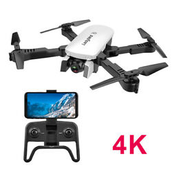 Drone with 4K Camera for Adults Technology HD Aerial Camera Quadcopter FPV $104.00