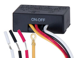 Bamp;P Lamp On Off Touch Control Switch $11.51