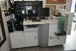 NORITSU 3501F PLUS DOUBLE PRINTER MINILAB FUJI FRONTIER MINI LAB NORITSU $2,999.00