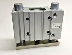 SMC MGPM50-30Z MGP Compact Guide Cylinder 50mm bore x 30mm stroke $250.00