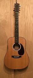Martin Dreadnought Junior DJr - 10E 2019 $599.00