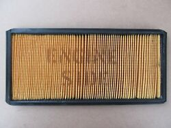 83 5092 TRIUMPH T160 TRIDENT 3 CYLINDER PAPER INTAKE AIR CLEANER FILTER ELEMENT GBP 38.75