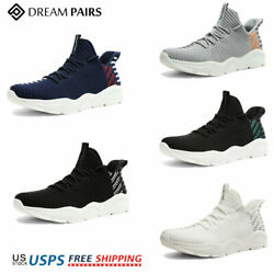 DREAM PAIRS Mens Fashion Lightweight Tennis Shoes Casual Running Jogging Sneaker $16.00