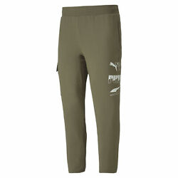 PUMA Men#x27;s Rebel Sweatpants $16.99