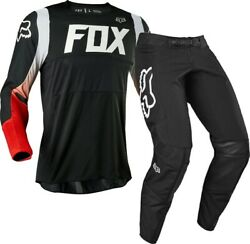 Fox 360 BANN Black Motocross MX Race Offroad Kit Gear Adults GBP 199.90
