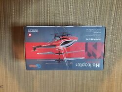 Toy helicopter Rc $19.00