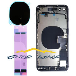 Housing Replacement With Full Assembly Back Glass For iPhone 8 iPhone 8 Plus $38.00