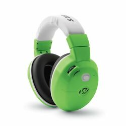 Walker#x27;s Game Ear Youth Electronic Muff Green $59.81