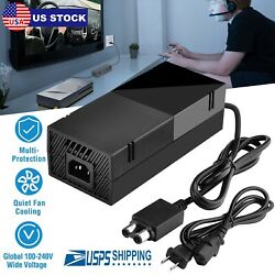 AC Adapter Power Supply Replacement Cord Wall Charger Brick Cord For Xbox One US $21.00