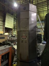 BETTER ENGINEERING MODEL 300 lx ROTARY TABLE PARTS WASHER $5000.00