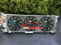 RADIATOR FANS For Jeep Cherokee XJ Wagoneer Comanche MJ Truck 2.5 4.0 91 01 AT $1191.00