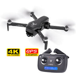 SG906 Pro GPS Drone 5G WiFi FPV Foldable Drone with 4K HD Wifi Professional $189.99