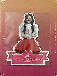 TWICE TWICELAND THE OPENING Nayeon Paper Stand Standee US SELLER $19.99