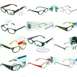 FOSTER GRANT MENS AND WOMENS READING GLASSES 1.25 1.50 1.75 2.00 2.50 2.75 3.00 $5.04
