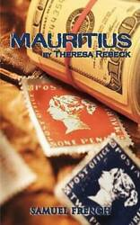 Mauritius - Paperback By Rebeck Theresa - VERY GOOD $4.39
