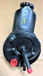 REMAN POWER STEERING PUMP 20-6086 FITS AMC CHEVROLET JEEP *SEE CHART