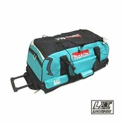 Makita 831269-3 Large Tool Bag With Wheels for Cordless 18V Saw  Grinder  Drill $34.95