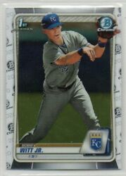 2020 Bowman Chrome Prospect  Pick Your Card - Free Shipping - Quantity Available